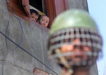 Children-in-Conflict