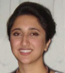 Mahum Shabir