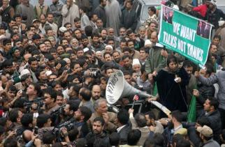 PDP-Mehbooba-Mufti-rally-in-Lalchowk