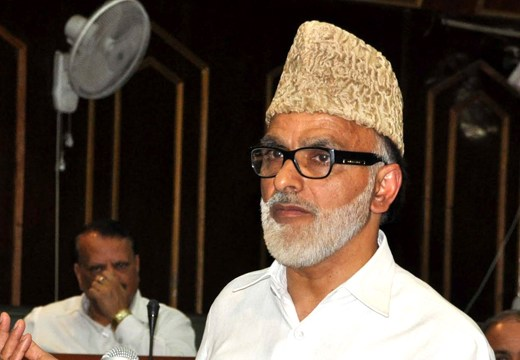 Ali Mohammad Sagar