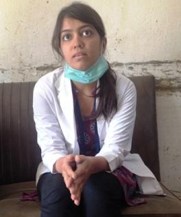 Dr Rosemina Patel