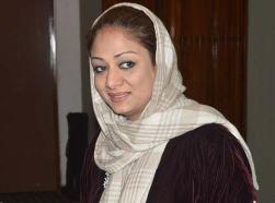 Dr Hina Bhat