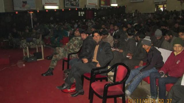 Army Counselling