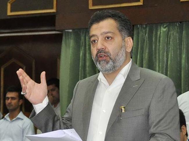 Imran-Ansari