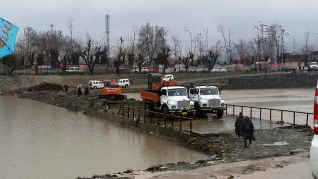 FS Bridge Rambagh Removed.