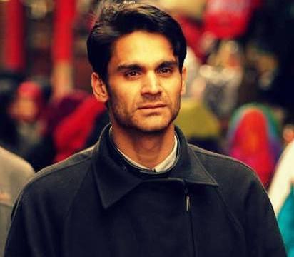 Waheed Ur Rehman Parra