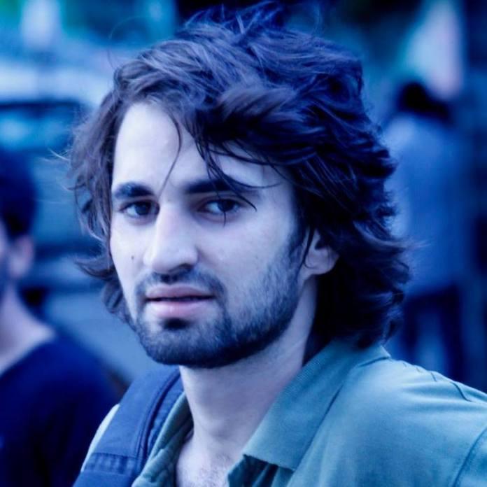 Syed Shahriyar Hussaini
