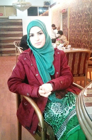 Deeba Farhat