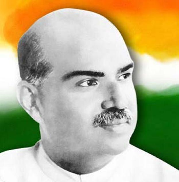 Shyama Prasad Mookerjee Jana Sangh founder