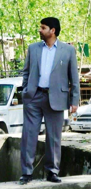 MLA Batamaloo, Sheikh Noor Muhammad