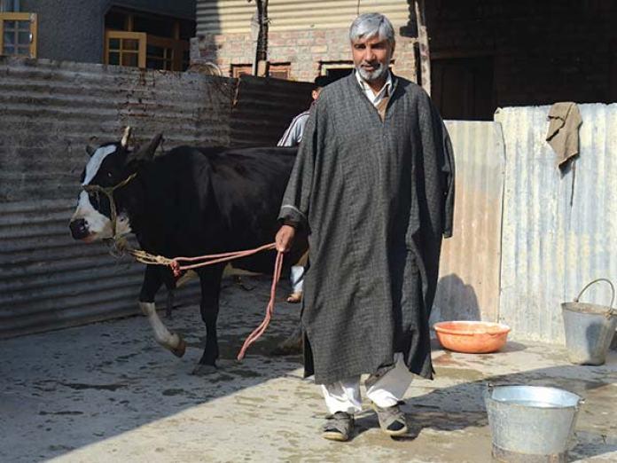 Ghulam Qadir Lone (Jr)