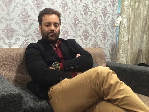 Javaid Mustafa Mir
