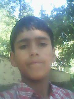 Handwara Kid