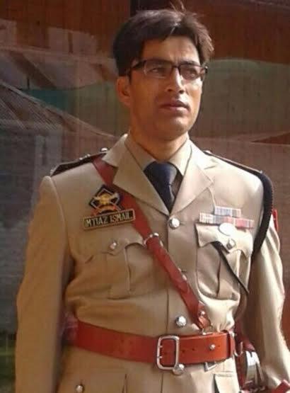 Imtiyaz Ismail Parray