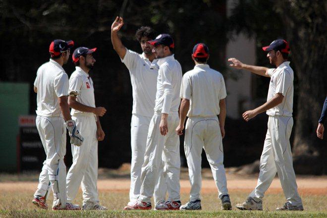 Kashmiri Cricketer 1