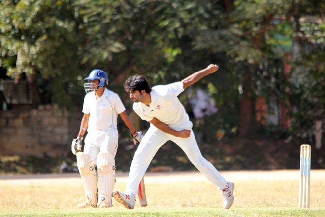 Kashmiri Cricketer 2