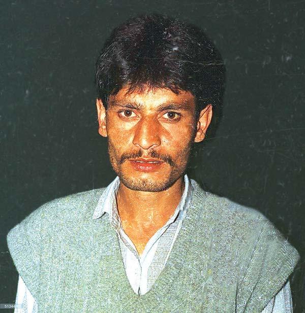 Mushtaq Ahmad Zargar