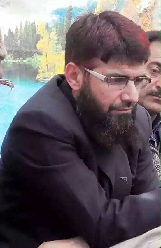 Ameer Hamzah Shah