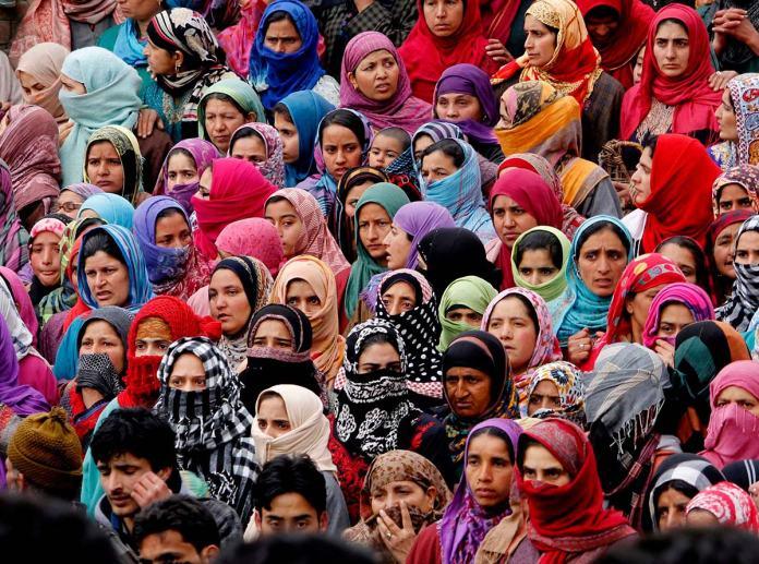 Kashmir Life Photo by Viqar Syed