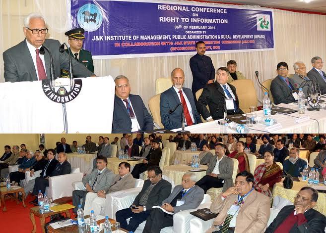 RTI Conference