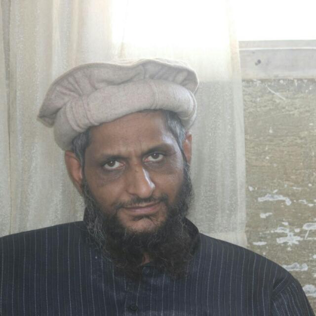 Sheikh Musaib