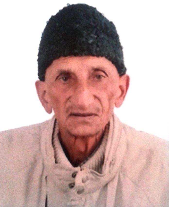 Ghulam Mustaffa Beigh