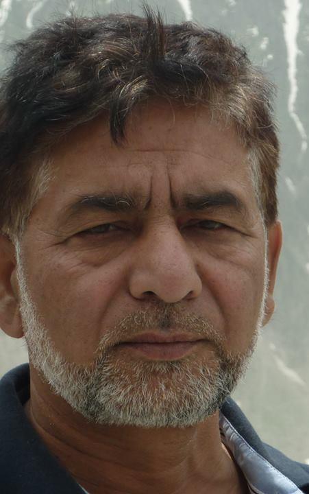 Altaf Shah