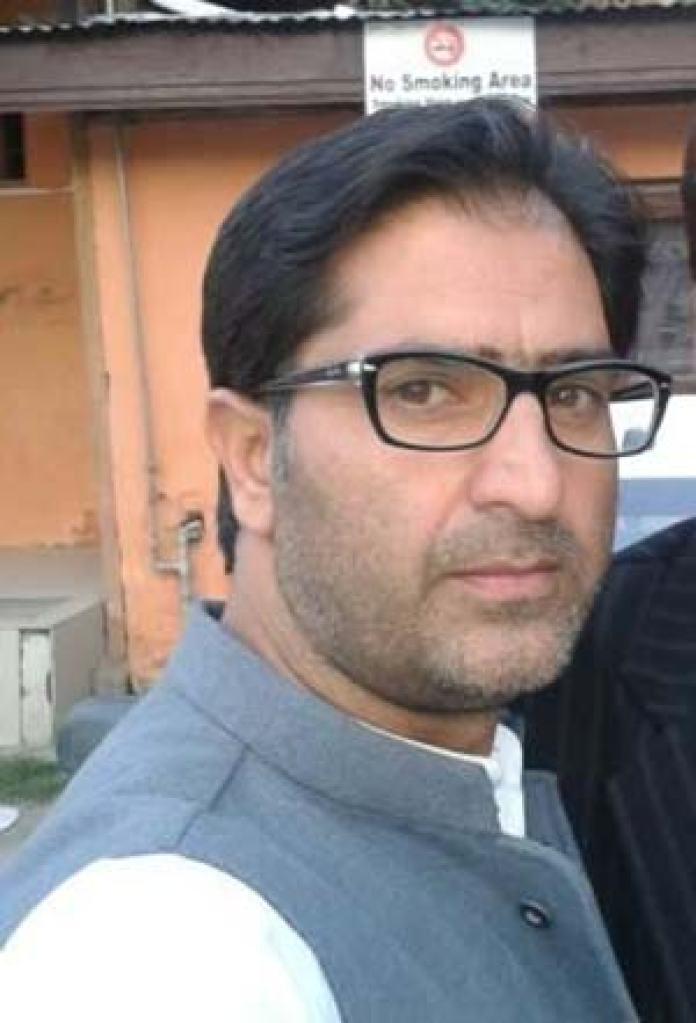 Gulsher Khan