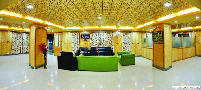 Hotel Shefaf1