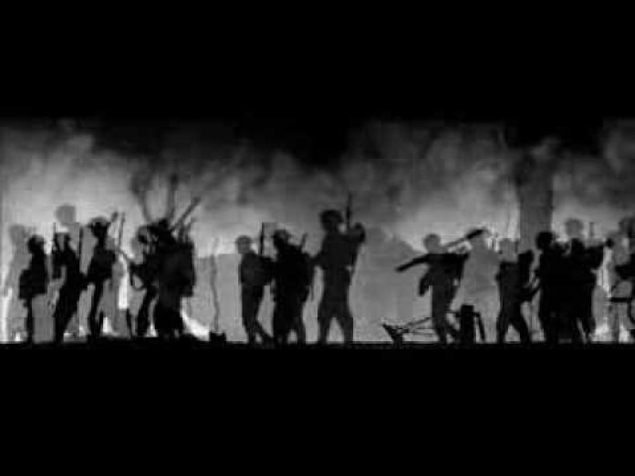 Wicked Silhouettes