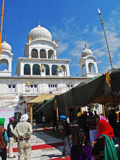 Chattipadshahi Srinagar