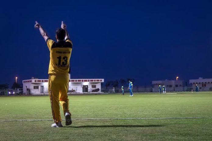 Kashmir Super League 2016 2