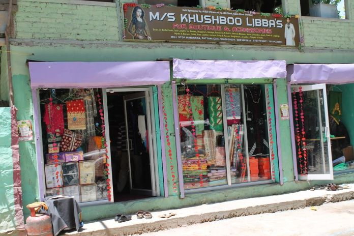 Khusboo Libaas
