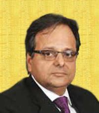 Dalip Kumar Kaul