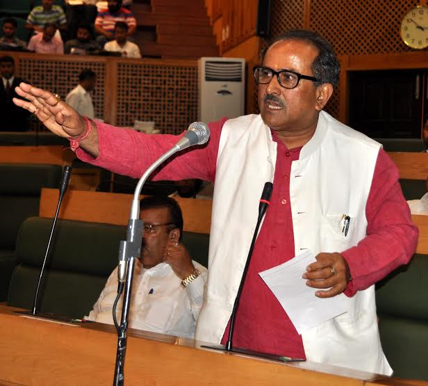 Dr Nirmal Singh