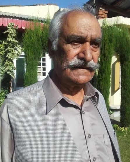 Gh Mohammad Khan