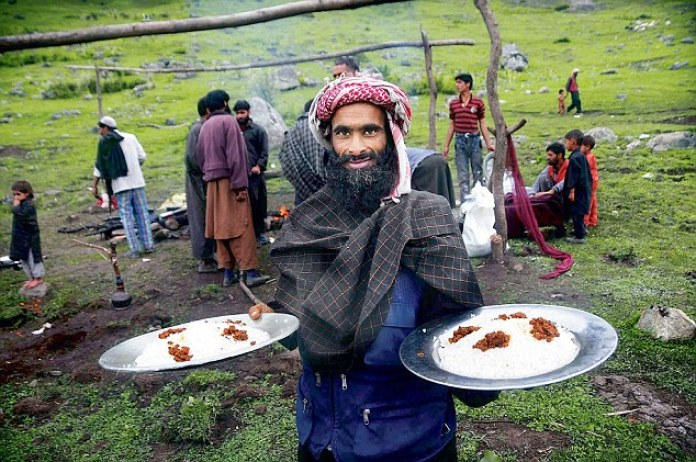 Tribals of Kashmir