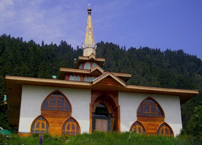 Baba Reshi (KL Image: Bilal Bahadur)