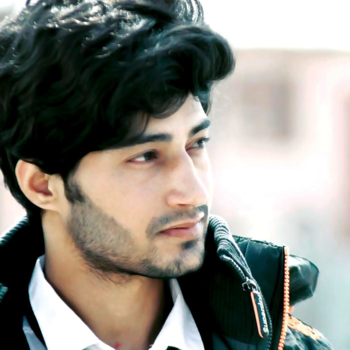 Tajamul Khan - Pulse - Literal Techie