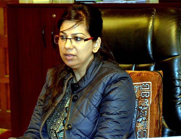 Yasha Mudgal