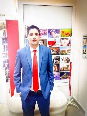 Dr Sareer Ahmad Lone