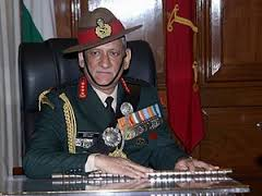 May repeat surgical strike if peace not reciprocated: Army chief