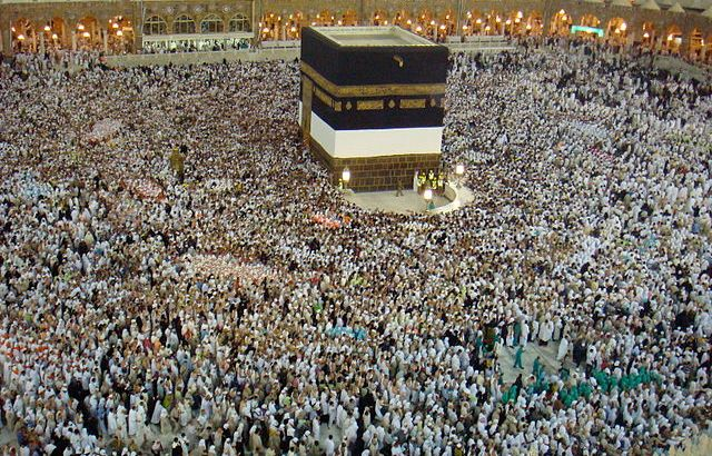 India abolishes Haj subsidy