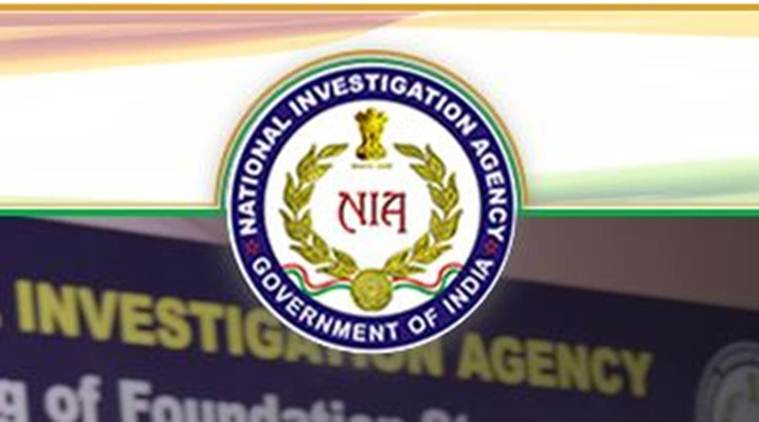 Valley shuts down to protest NIA raids