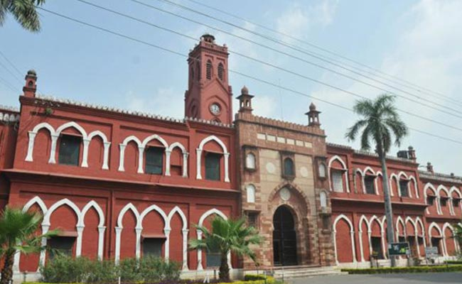 UGC Panel Suggests Dropping 'Muslim' From AMU And 'Hindu' From BHU