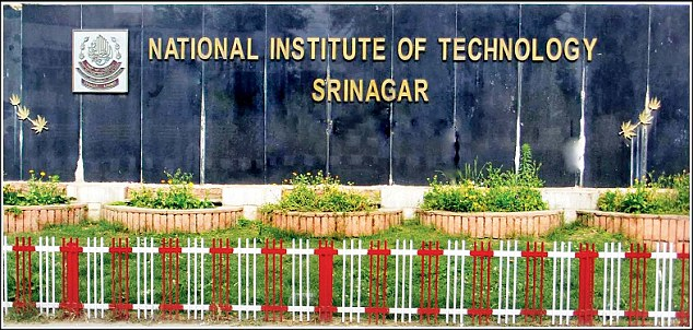 NIT Srinagar gets new director