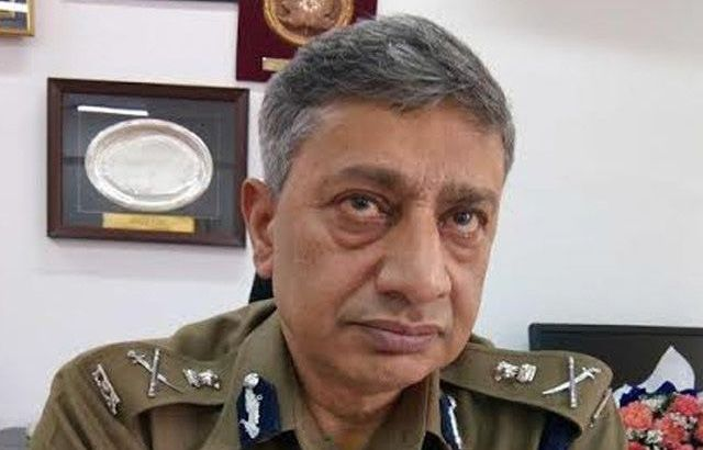 DGP says pellets are 'better than killing'