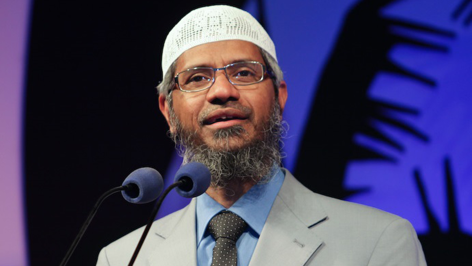 Interpol rejects India's request to issue red corner notice against Zakir Naik