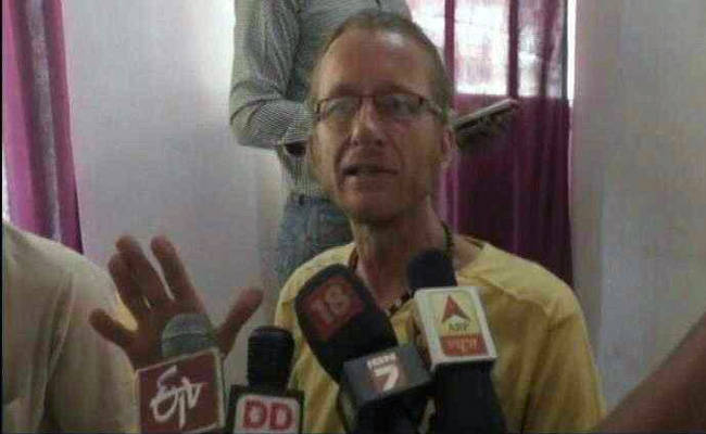 German tourist thrashed in Uttar Pradesh for 'ignoring greetings'