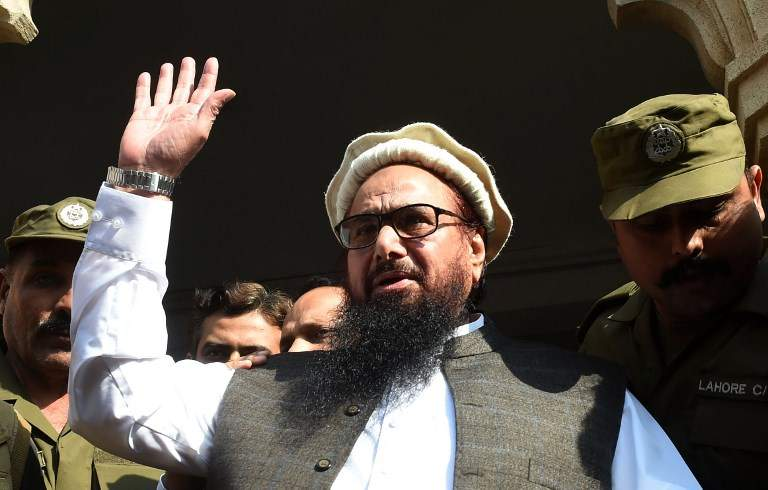 Hafiz Saeed to walk free, Pak court orders release of 26/11 mastermind